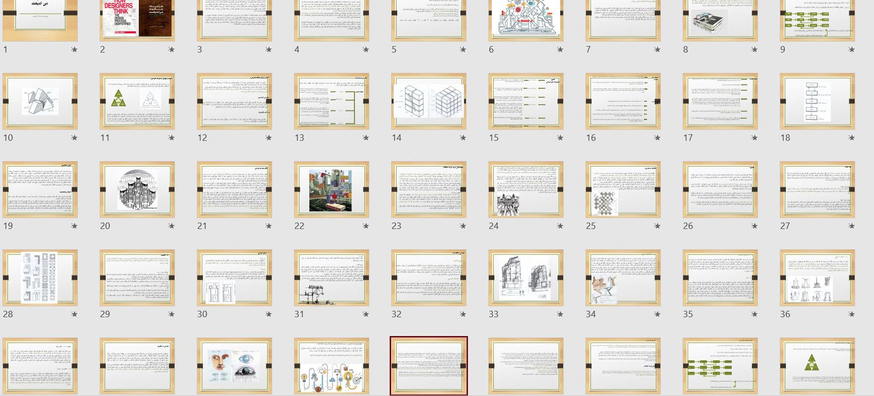 دانلود خلاصه کتاب طراحان چگونه می اندیشند،نوشته برایان لاوسون